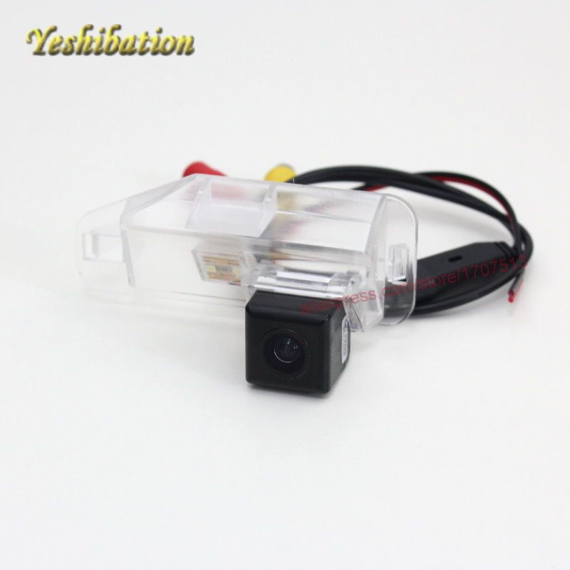 Rearview Camera For Lexus ES350 ES240 ES 350 240 2006~2012 Car Rear View Reverse Backup Camera For Parking HD Night Vision