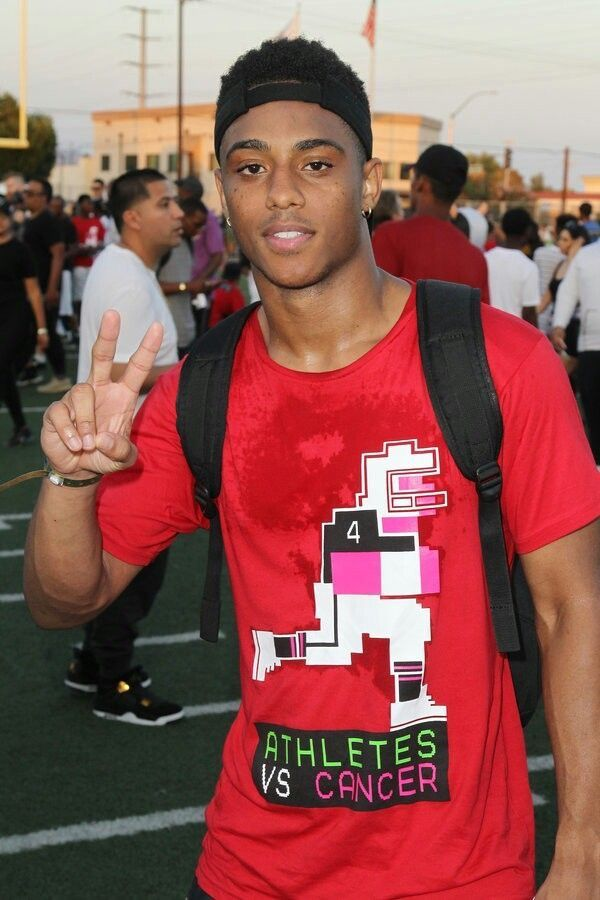 Pin by Moniqueee💓 on KEITH POWERS!!! Guys, Guys be like