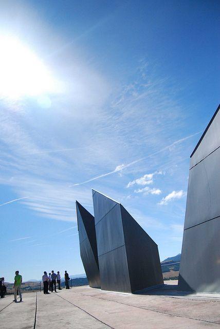 Museo Oteiza   Flickr: Intercambio de fotos