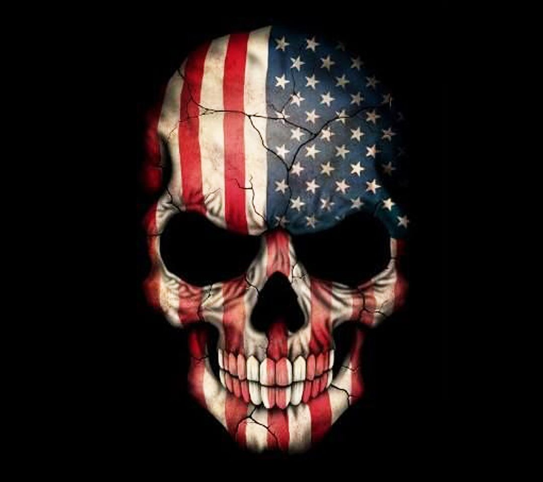 Awesome Skull Wallpapers Wallpapers Browse