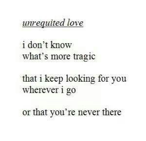 Unrequited Love Quotes Unrequited Love  True  Pinterest  Hurt Quotes Truths And