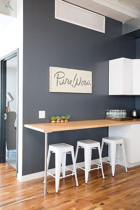 Photo of SCOPRI: Le migliori idee di design per bar da cucina | 123homemobili #kitchend …