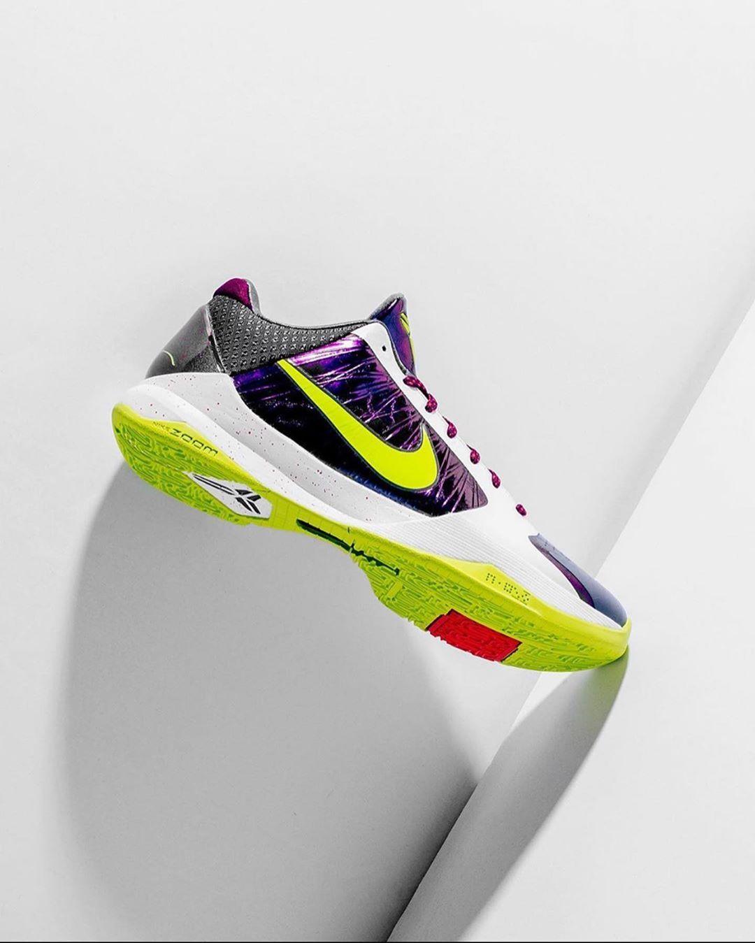 Nike zoom kobe, Nike, Sneaker