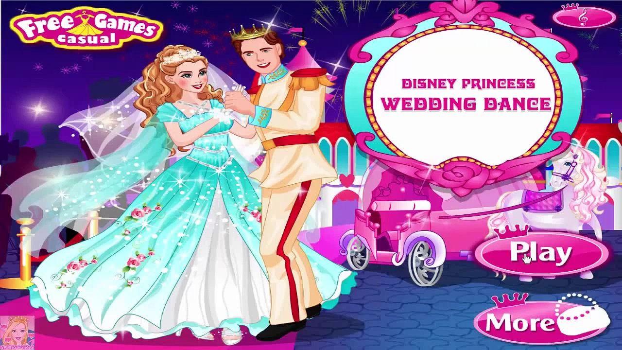 70+ Barbie Princess Wedding Dress Up Games - Women\'s Dresses for ...