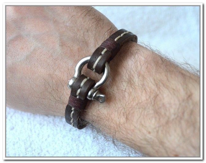 Mens Bracelet Clasp Types
