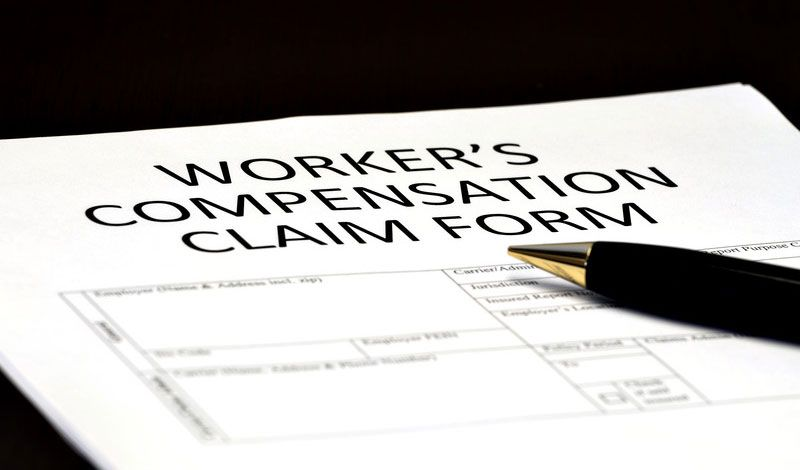 Workers Comp Is Paid To Workers Based On A Medical Chart Review