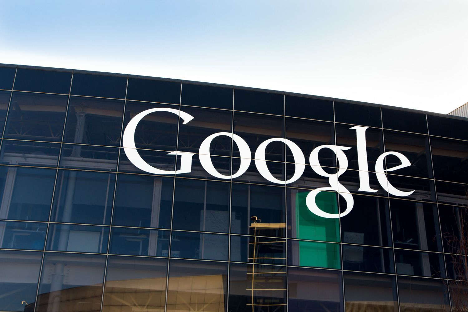 Google has been asked to take down over a million websites