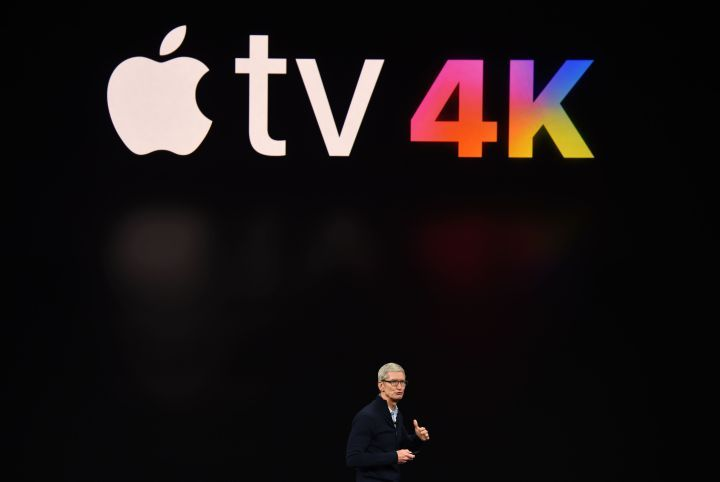 You Can Now Preorder the New Apple TV 4K. Here's How