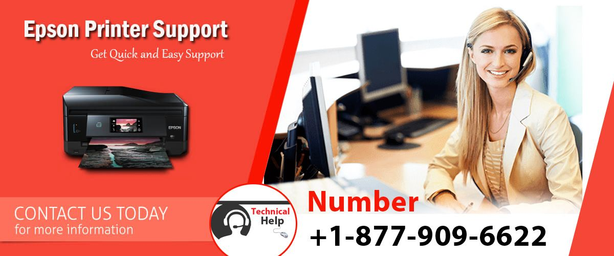 Contact Epson Printer Support Number To Fix All Printer