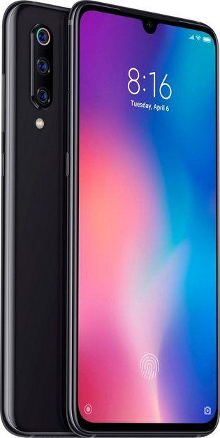 Mi 9 Smartphone (16,23 cm/6,39 Zoll, 128 GB Speicherplatz
