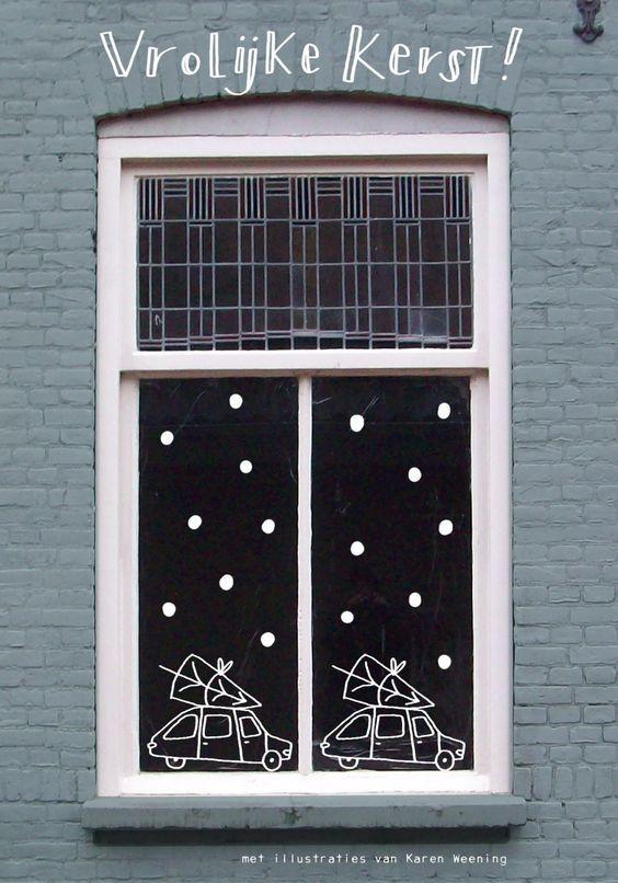 happymakersblog.com #weihnachtlicheszuhause
