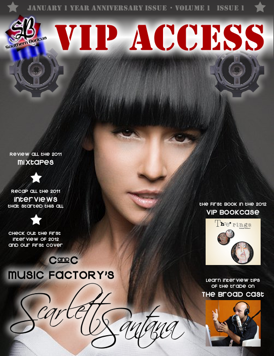 January teaser issue 1/2012