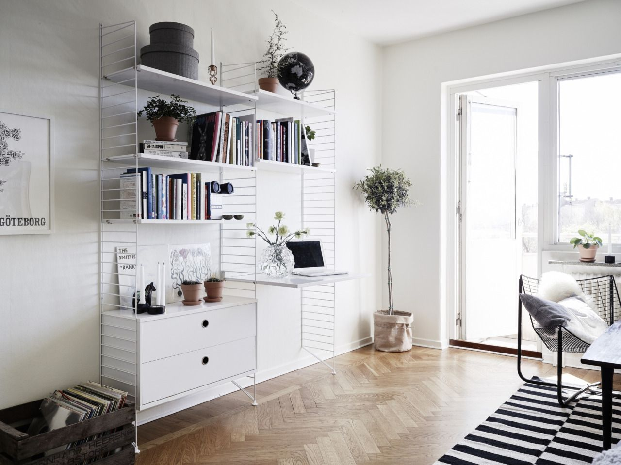 Interior Design Tumblr Vardagsrum Hem Inredning Inredning