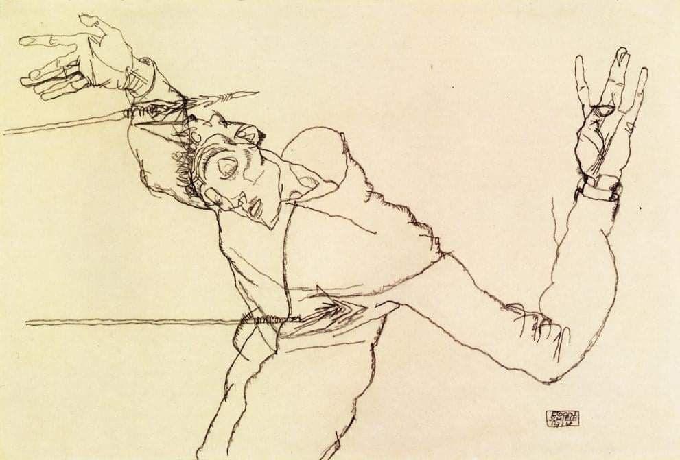 500+ idee su Egon Schiele nel 2020 | artisti, pittore, arte