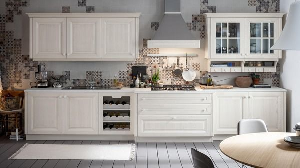 Shabby Chic Cucine : Veneta cucine veneta cucine in kitchen home