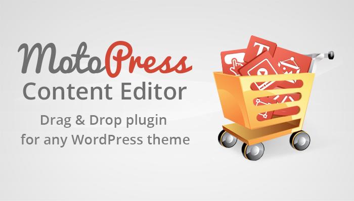 MotoPress Editor de contenido para #WordPress