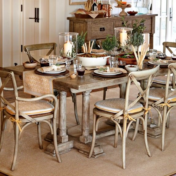 Bistro Side Chair | Williams Sonoma