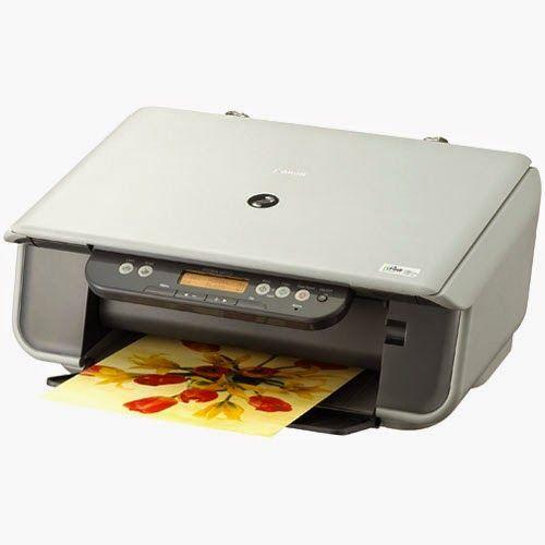 Скачать драйвер на принтер canon mp110