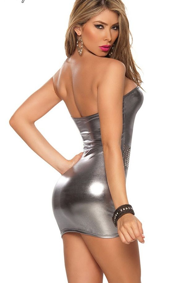 Very sexy club dresses
