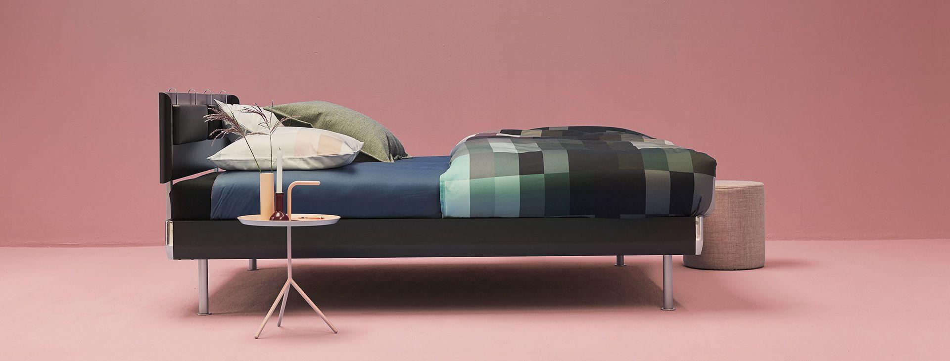 Inspiration für\'s Schlafzimmer | Auping im stilwerk Berlin ...