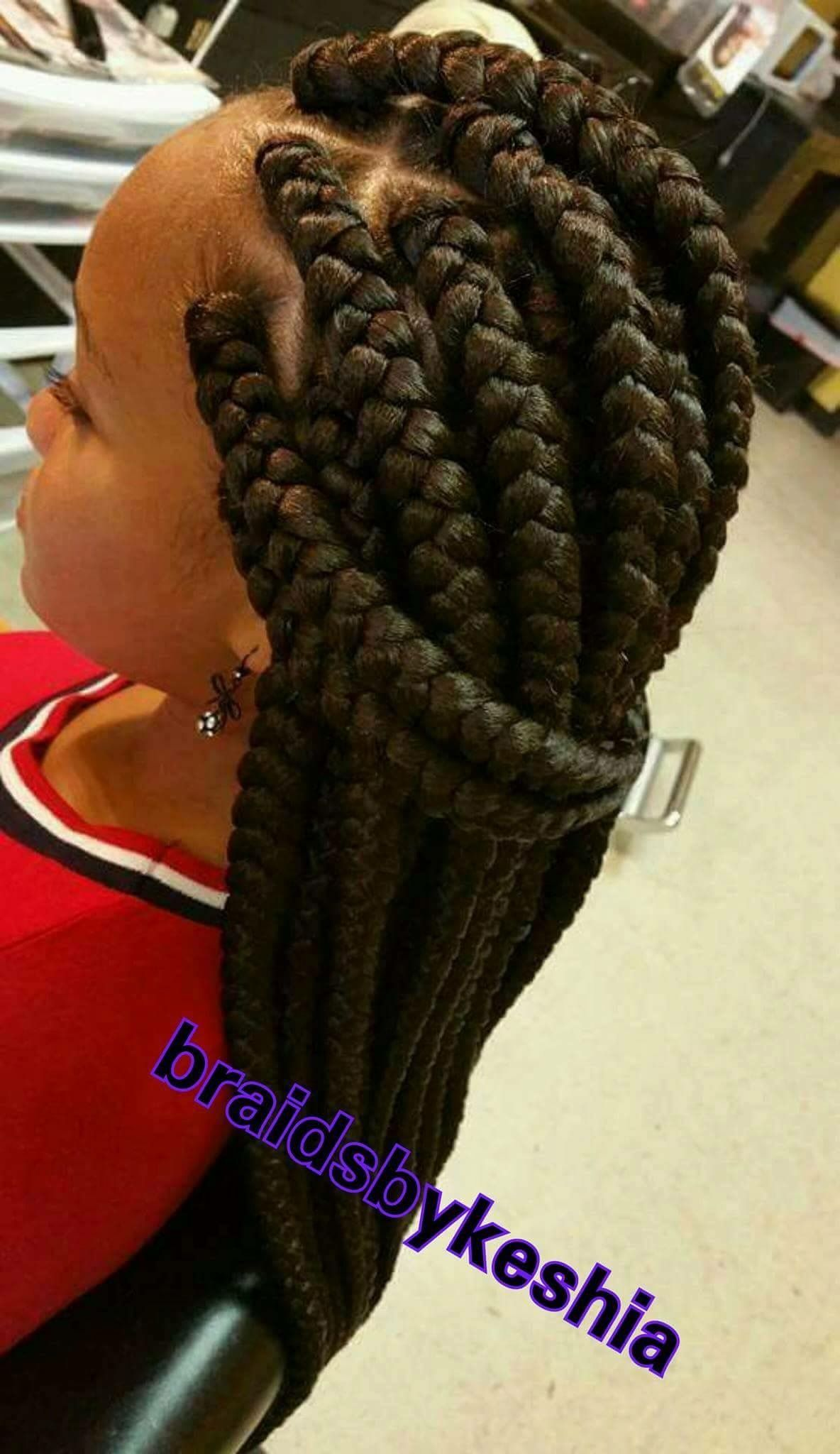 Pinterest@Litty.Lit™ bigger parts in the front | Hair ...