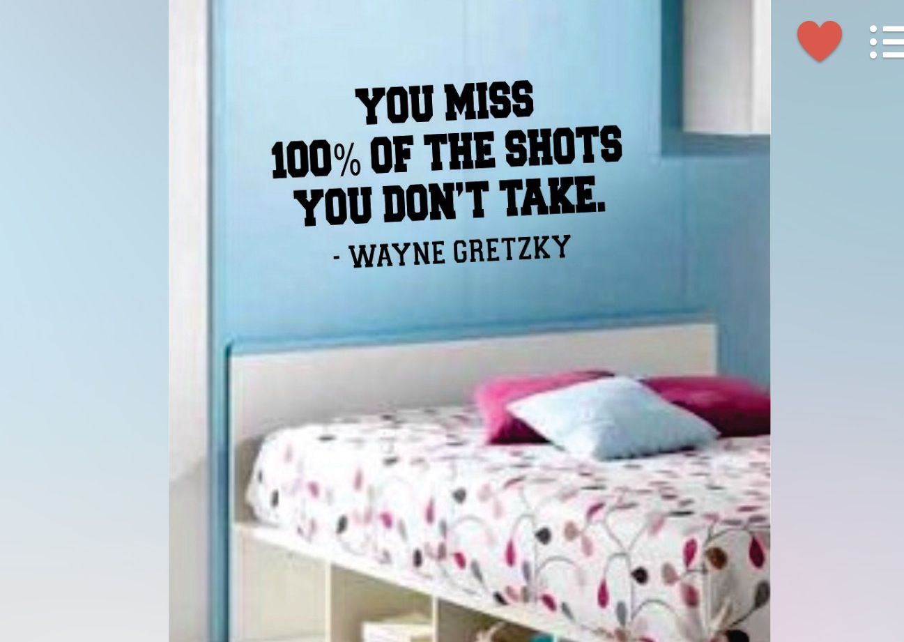 Wall decal quotes pinterest wall decals