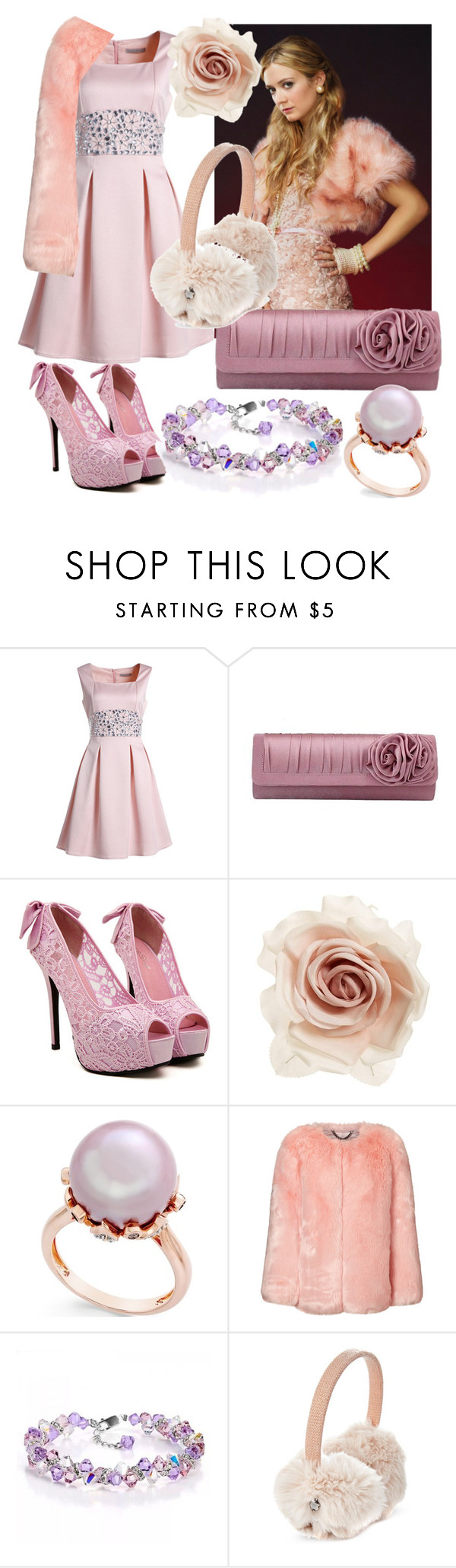 """""""Chanel No3"""" by egordon2 ❤ liked on Polyvore featuring Cara"""