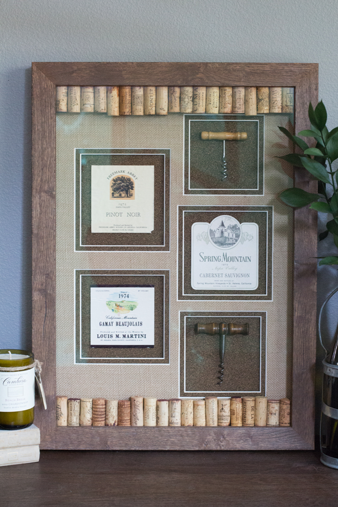 Aaron Brothers Custom Framing | Wine Decor | Framing Gallery ...