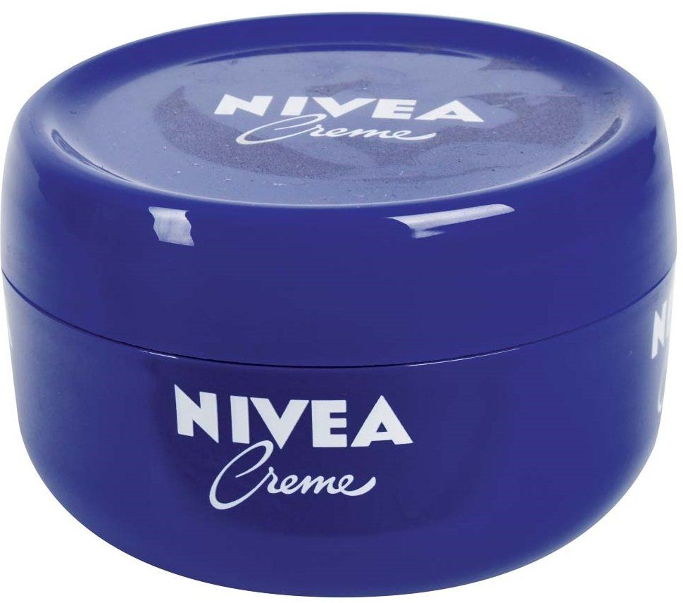 Nivea Creme 200ml The Classic Is Original Pure It Moisturuser For Every Skin Type