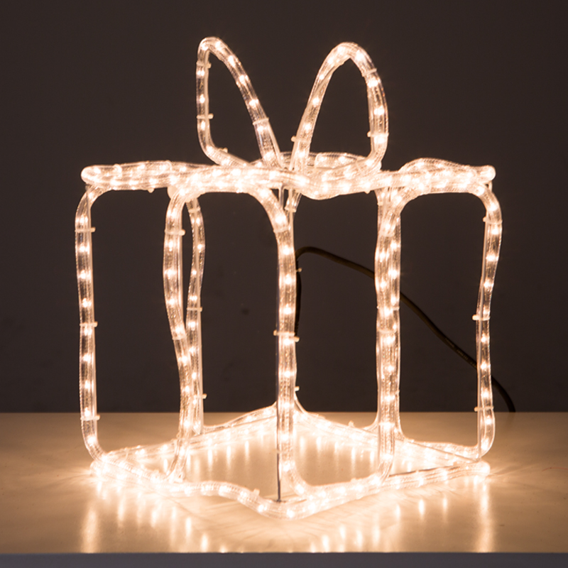 christmas lights outdoor giftbox bed bath beyond
