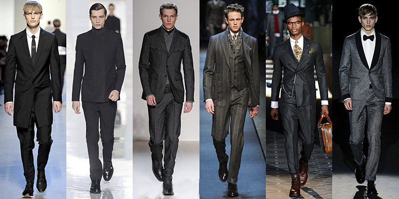 A well done mens suit is my ever slaying weakness. Men's Fashion ...