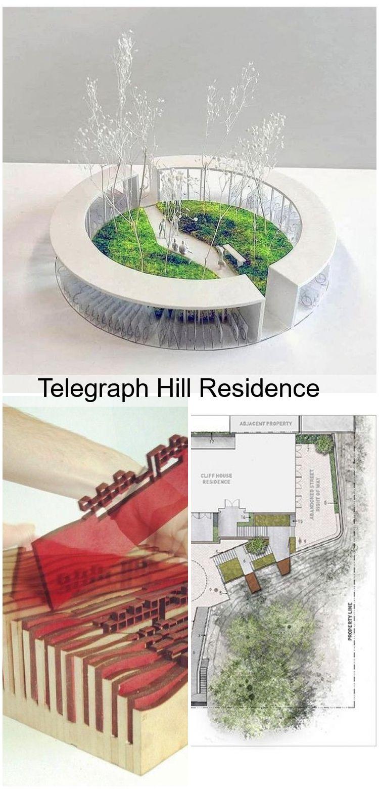 Telegraph Hill Residence Telegraph Hill Residence