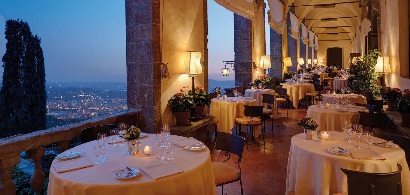 Belmond Hotel Firenze