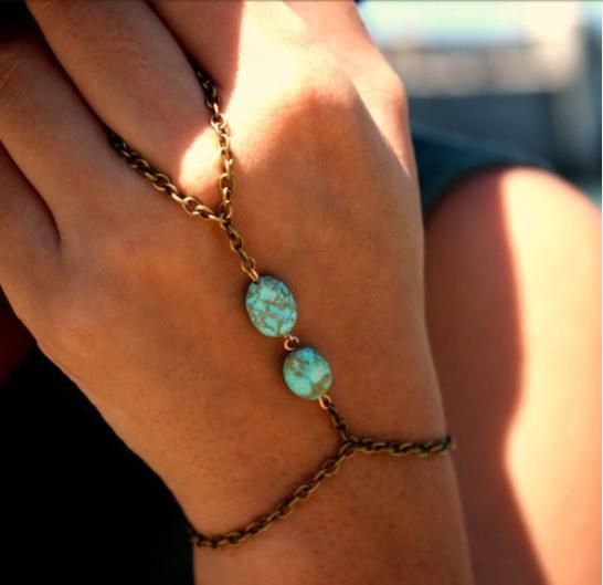 hand jewelry <3