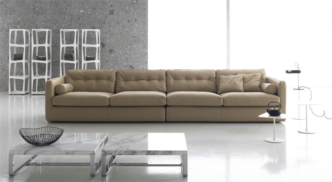 Sectional Sofa Dublin By Alivar Design Giuseppe Bavuso
