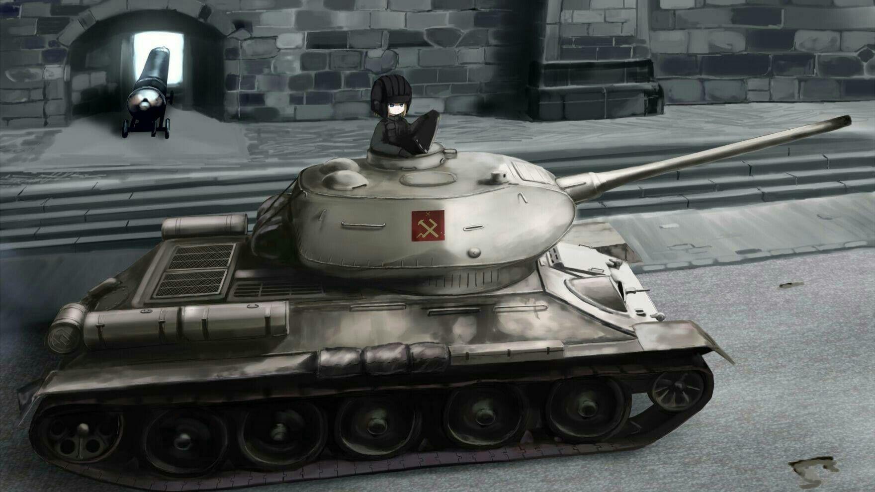 「Girls und panzer」おしゃれまとめの人気アイデア Pinterest OrichO Delaokta