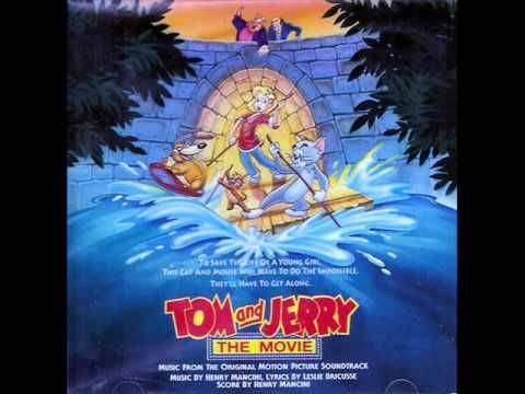 Youtube Tom And Jerry Movies Tom And Jerry Movies