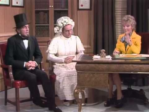Dean Martin, Petula Clark & Bob Newhart - The Divorce - YouTube