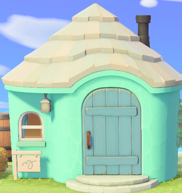 Pin By Rrf On Acnh Villager Houses Animal Crossing Animal Crossing Villagers Screen Shot