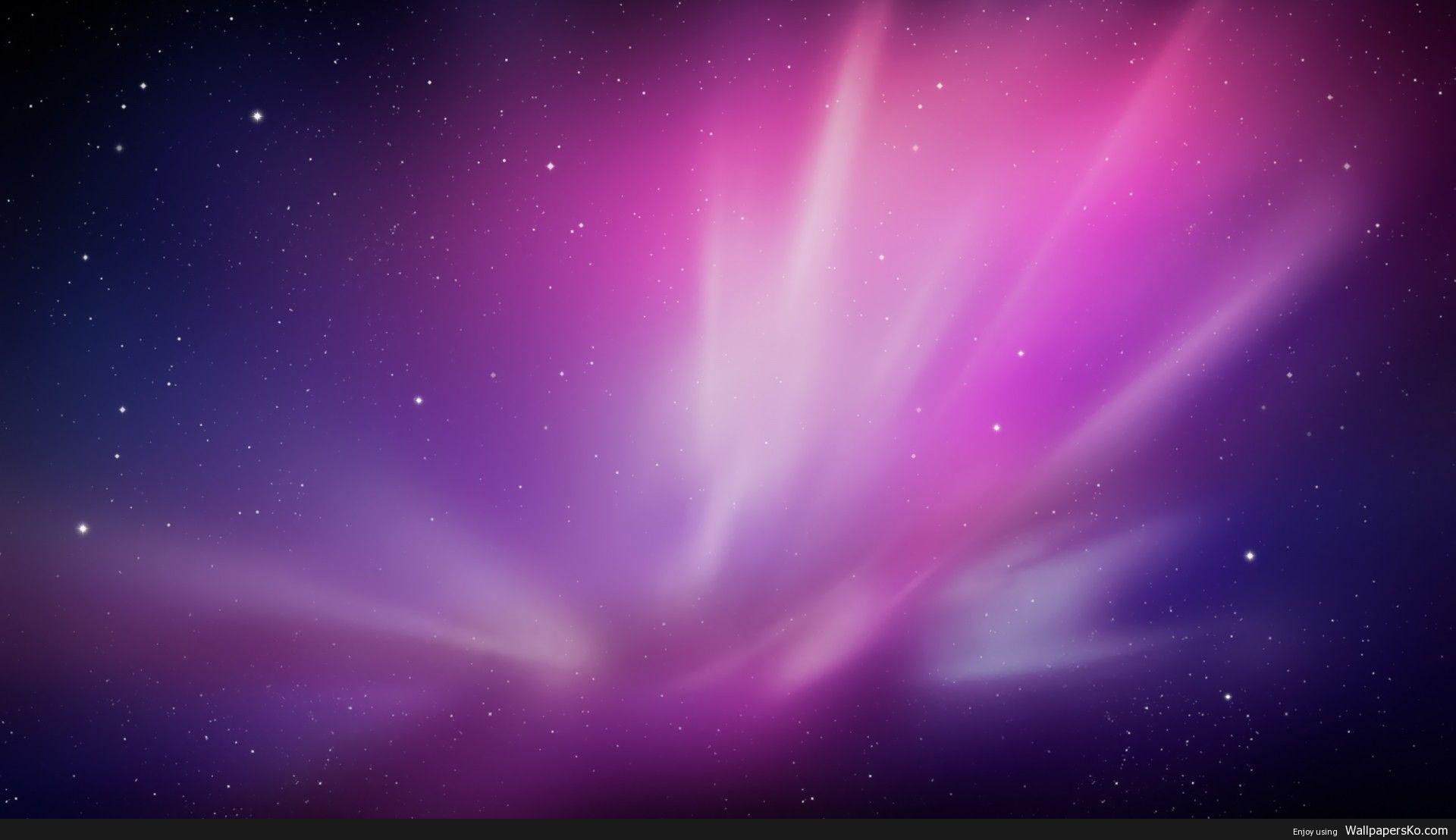 How to turn on Dynamic Desktop in macOS Mojave