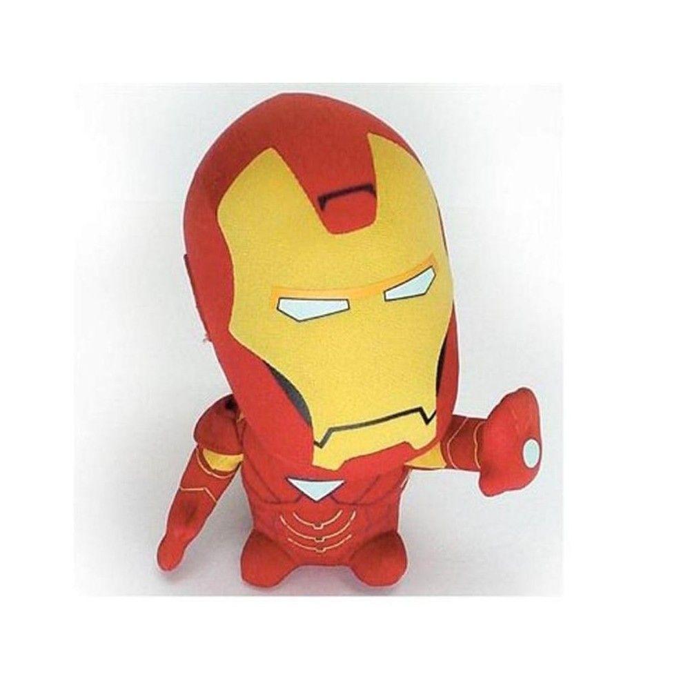 2013 Comic Images Marvel Comics Silver Surfer Super Deformed plush doll toy