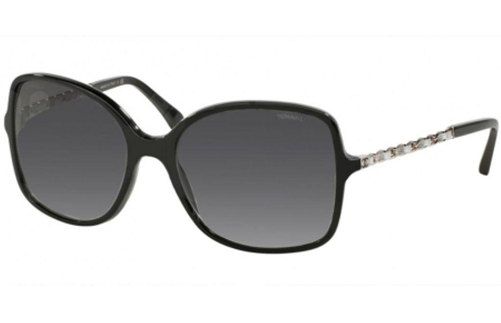 4db9a4b00c2 lunette solaire chanel