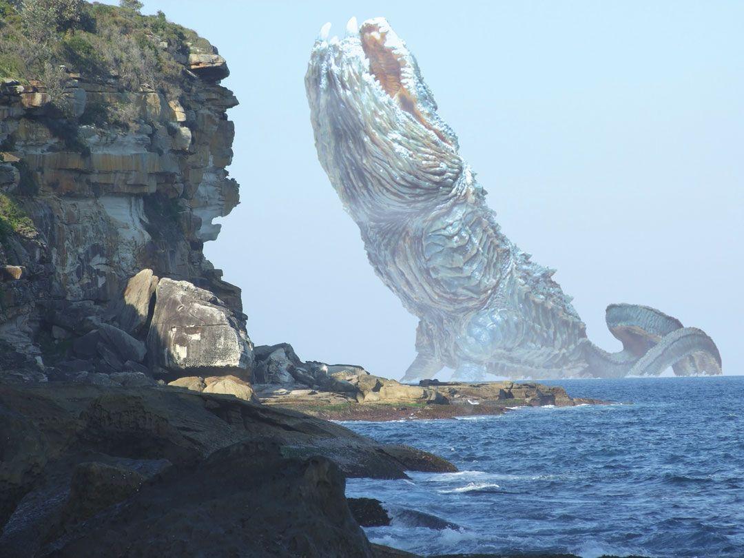 i. Leviathan Rising by LDN-RDNT.deviantart.com on ...