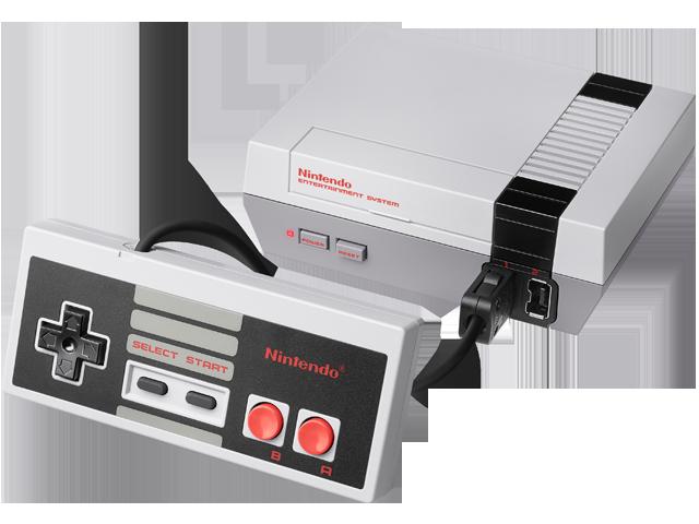 Nes Classic Edition Controller System Nes Classic Mini Nintendo Classic Mini Nes