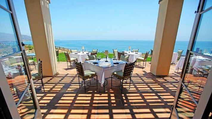 The Best Restaurants With A View In Los Angeles Terranea Resort Stunning Hotels Los Angeles Hotels