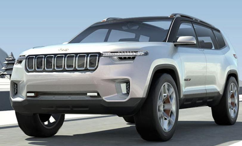 2019 Jeep Yuntu Rumors Review And Price