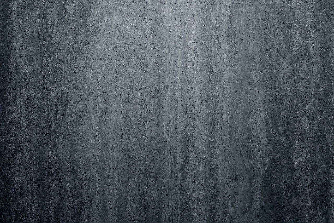 Grunge flat stone texture overlayed on gradient background