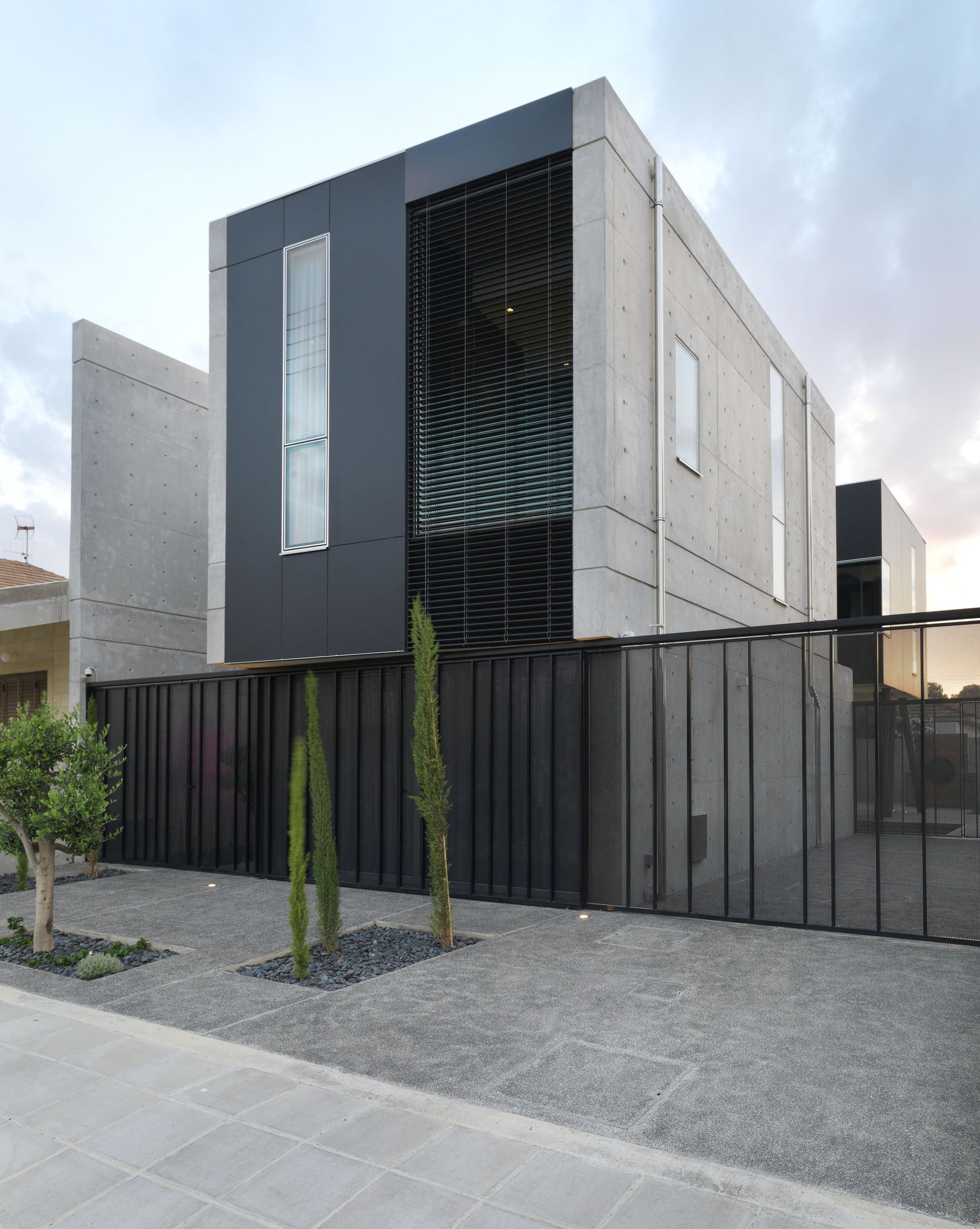 House 0605 / Simpraxis Architects.