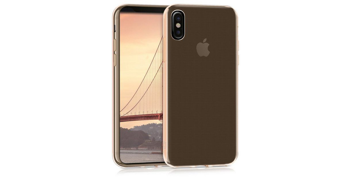 Handyhulle Hulle Fur Apple Iphone X Tpu Silikon Handy Schutzhulle Cover Case Handy Schutzhulle Apple Iphone Iphone