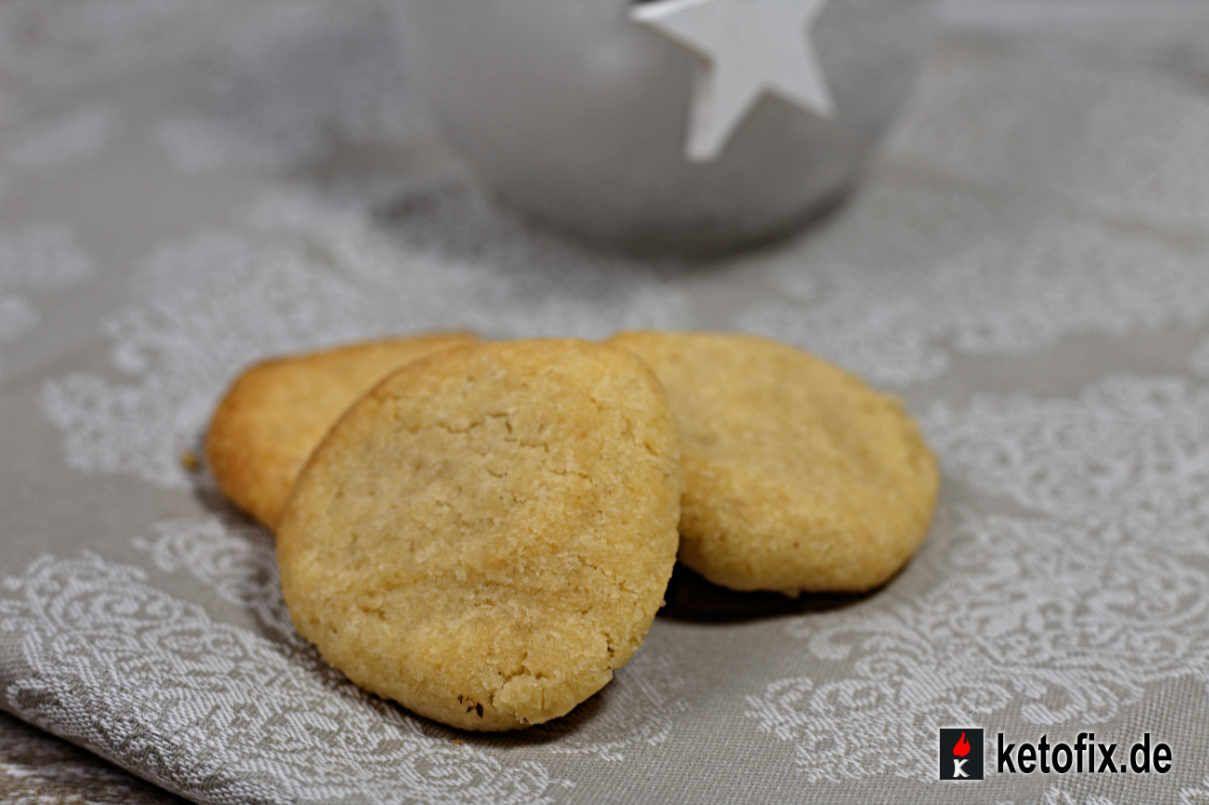 Diät Thermomix Kekse Rezept